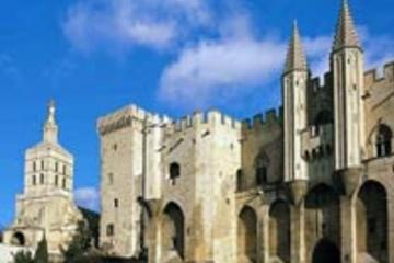 Avignon and Provence Independent City Tour