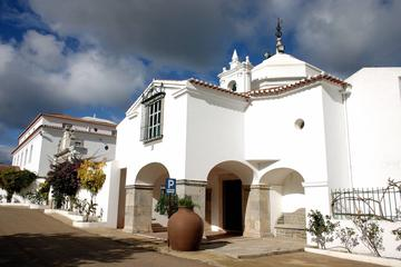 Azeitão and Alentejo Wine and food Tour