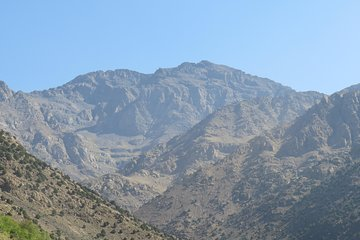 2 Day Mt Toubkal Ascent trek (4167m) from Marrakesh