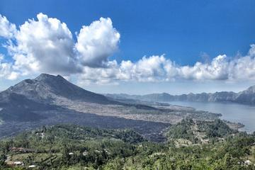 Bali Shore Excursion: Ubud and Kintamani Highland