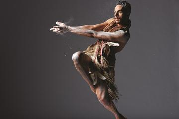 Bangarra Dance Theatre Indigenous Performances at the Sydney Opera House