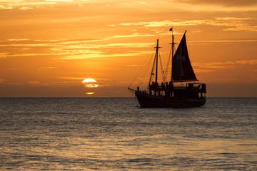 Barbados Dinner Cruise and Show