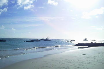 Barbados Private Boat Tour