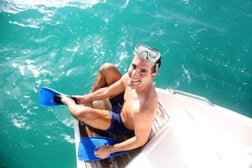 Barbados Shore Excursion: Party Cruise and Snorkel Tour with Lunch