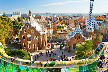 Barcelona Highlights Private Day Tour