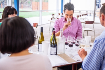 Barossa Valley Day Trip from Adelaide Including Jacob's Creek Food and Wine Master Class with Lunch
