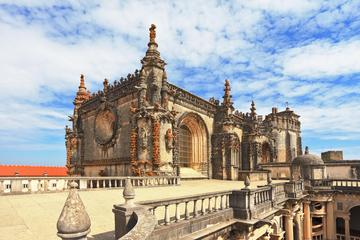 Batalha, Fatima and Tomar All-Day Tour