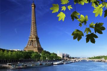 Bateaux Parisiens Dinner Cruise on the Seine