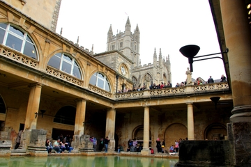 Bath Day Trip from London