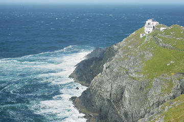Beara Peninsula and Mizen Head Private Tour from Cork