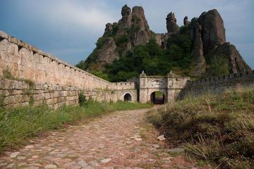 Belogradchik Rocks Day Tour from Sofia