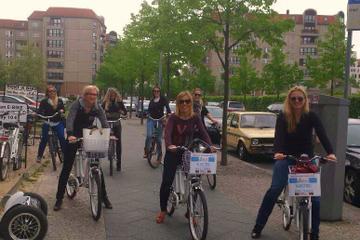 Berlin Electric Bike Rental