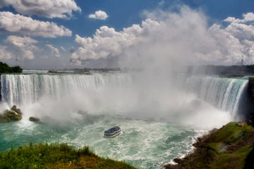Best of Niagara Falls Tour