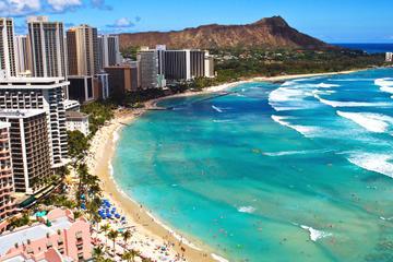 Best of Waikiki and Honolulu Tour