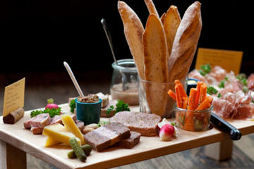 Best Paris food tour - Discover French Gastronomy with an extra small group tour