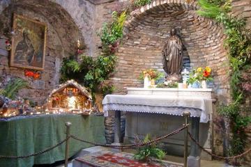 Biblical Tour to Ephesus - House of Virgin Mary - Basilica of Saint John - Cave of Seven Sleepers