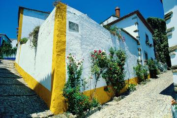 Óbidos the Museum Village Tour from Lisbon