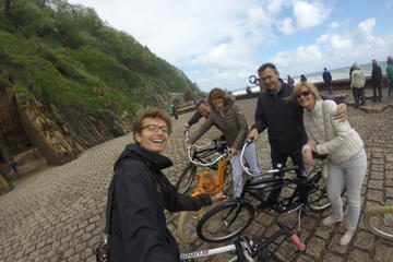 Bike About Tour San Sebastián