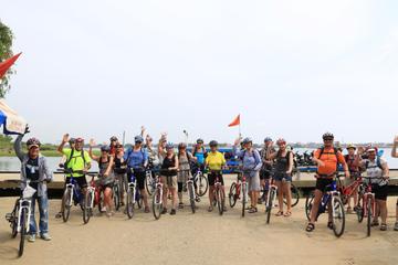 Bike Tour to An Bang Beach from Hoi An
