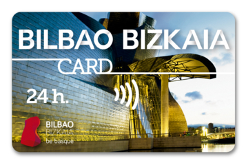 Bilbao Bizkaia Card and Sightseeing Pass