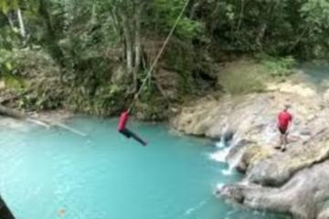 Blue Hole and Ocho Rios Tour from Montego Bay