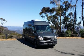 Blue Mountains Tour from Sydney