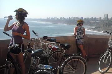 Bohemian Lima Bike Tour