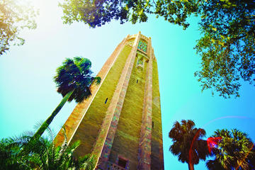 Bok Tower Gardens and Pinewood Estate Admission