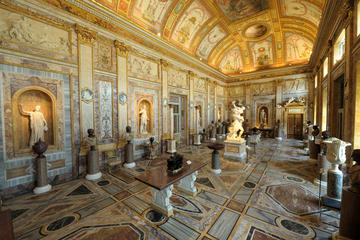 Borghese Gallery Tour: Explore the masterpieces by Bernini, Caravaggio and Raphael