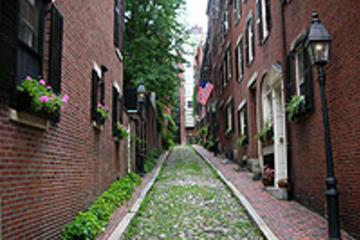 Boston Photography Tour: Beacon Hill