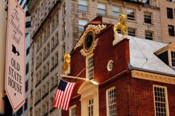 Boston Photography Tour: Freedom Trail