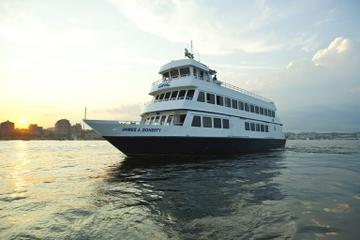 Boston Sunset Cruise