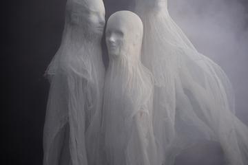 Boston Walking Ghost Tour