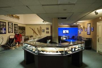 Bouchard's International Dog Mushing and Sled Museum