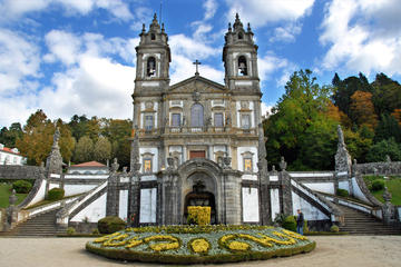 Braga and Guimarães Full day Tour