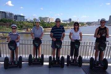 Brisbane Segway Tour