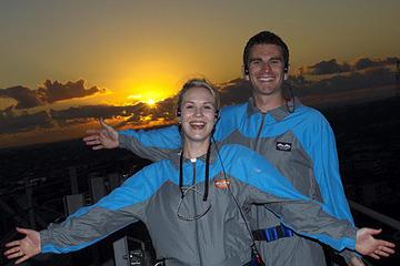 Brisbane Story Bridge Adventure Twilight Climb