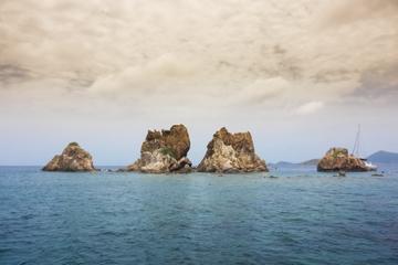 British Virgin Islands and St John Snorkeling Day Trip