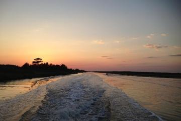 Broadkill River Sunset Cruise