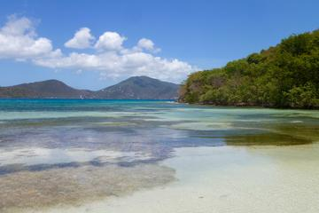 Brown Bay Hiking and Snorkeling and Historical Ruin Adventure