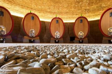 BRUNELLO SIDEWAYS - VIP Wine tour in the Tuscan UNESCO Heritage