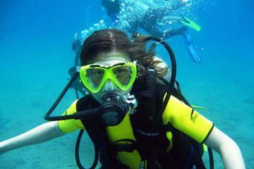 Bubble Maker Children's Diving Experience