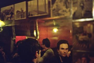 Bucharest Bar Crawl