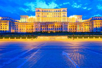 Bucharest Communist-Era History Tour