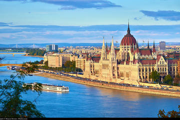 Budapest Private Walking City Tour