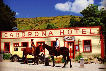 Cadrona High Country Pub Horse Riding Trek