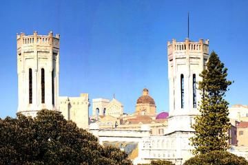 Cagliari City Tour