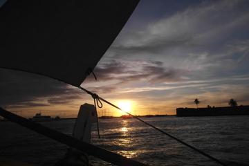 Caipirinha Sunset Sailing Tour from Salvador da Bahia