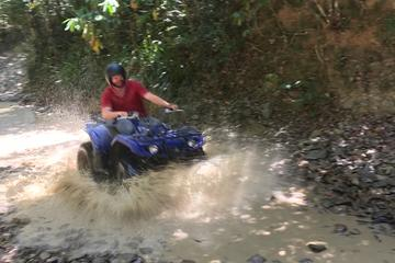 Cairns ATV Adventure Tour
