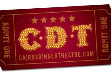 Cairns Theater Show and 3-Course Dinner with Optional VIP Seating